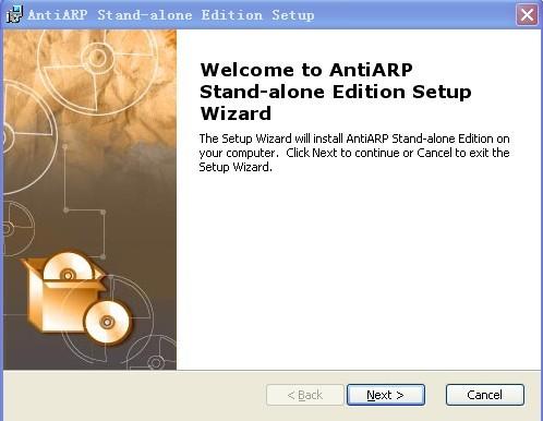 彩影arp防火墙64位最新版 v6.0.1 免费版 0