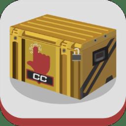 case clicker无限金币版