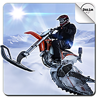 极限滑雪摩托无限金币版