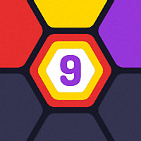 六角拼图手游
