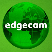 ver edgecam 2018中文破解版(三维建模软件)