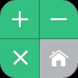 装修计算器app