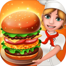 美食烹饪家游戏