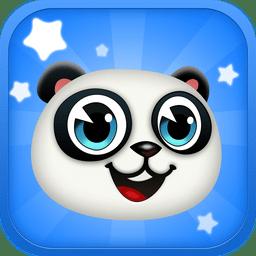 儿童学动物游戏app