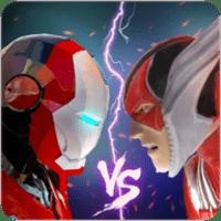 钢铁侠vs闪电侠游戏