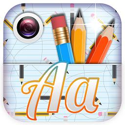 文字相机app