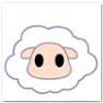 黑眼羊qq表情包