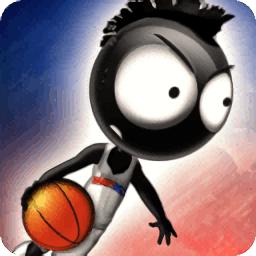 火柴人篮球单机游戏