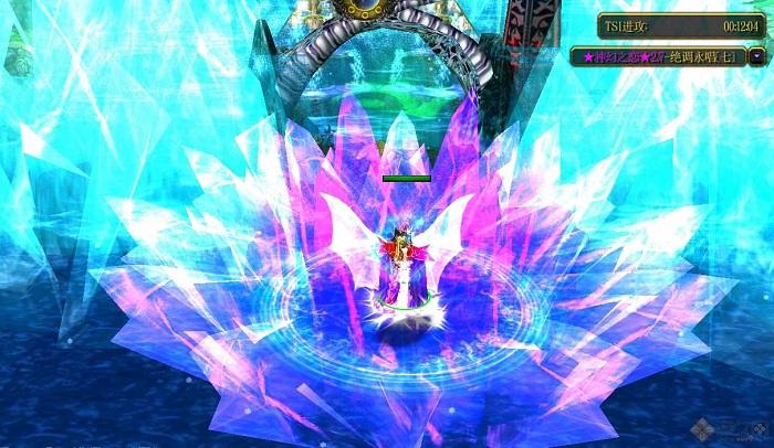 魔兽地图神幻之恋2.7 v2.7 绿色版_附隐藏英雄密码 1