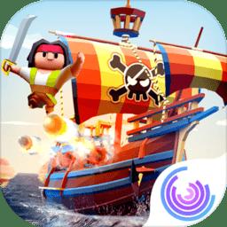 海盗法则游戏九游版