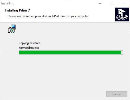 Graphpad prism 7破解版 v7.00 免�M版 2