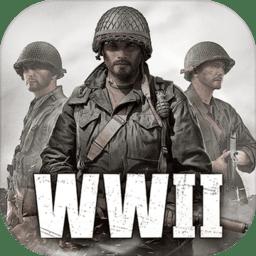 世界战争英雄单机破解版