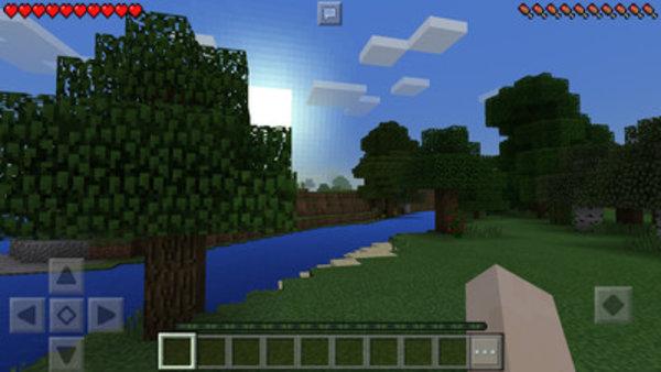 我的世界1.5.0.1海洋版玩法