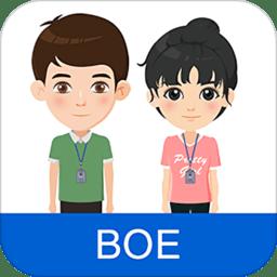 boe新鲜人app