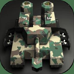 变形坦克全解锁破解版