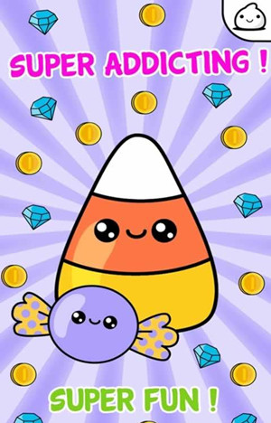 糖果进化史游戏中文汉化版 v1.04 安卓版 0