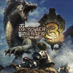 怪物猎人3完美初始存档