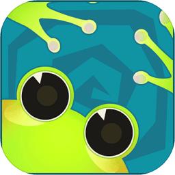 喷气蛙游戏