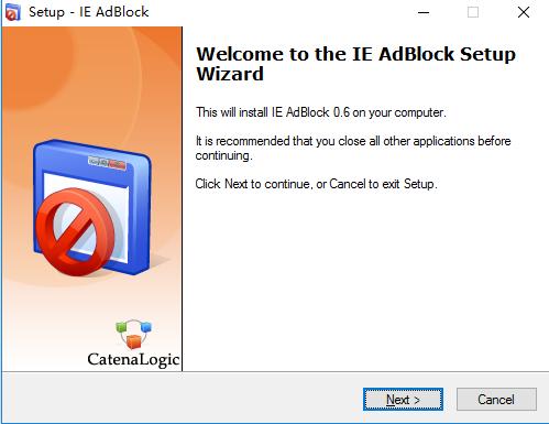 ie广告屏蔽插件(ie adblock) v0.6 正式版 0