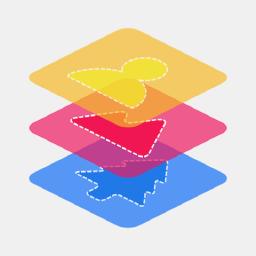 层层抠图软件