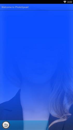 photospeak过人脸识别软件 v2.2.7 安装版 2