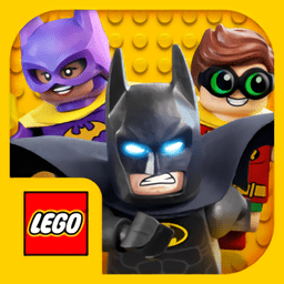乐高蝙蝠侠电影游戏手机版