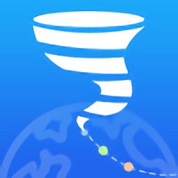 台风路径实时发布系统2021
