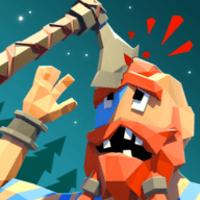 野蛮骑士手机版(axe io)
