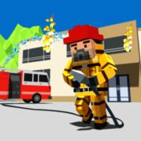 救火模拟器手机版