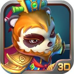 熊猫大侠游戏破解版