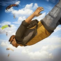 跳伞模拟器手机版