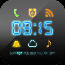 电子闹钟大师app