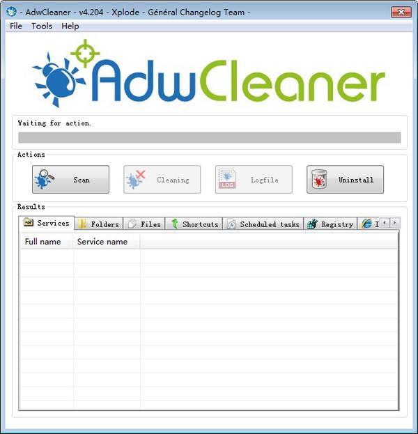 adwcleaner(广告清理软件) v7.0.6.0 绿色版 0