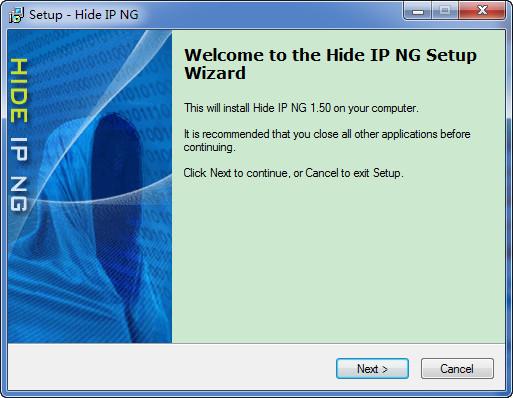 隐藏ip地址工具