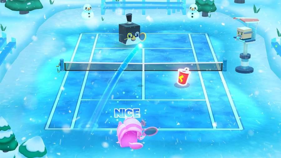 数位网球手游apk(tennis bits) v1.0 安卓中文版4
