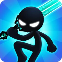 鐵棍大戰中文版(stickman fighting)