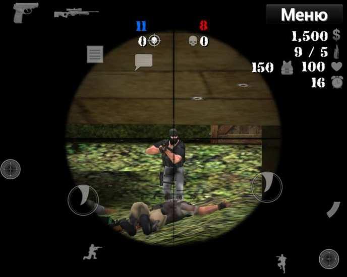 好枪法游戏(funny gun) v1.0 安卓版0