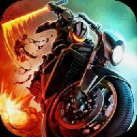 3d疯狂摩托游戏