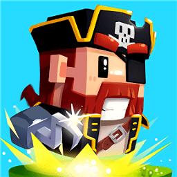 海盜跳一跳手游