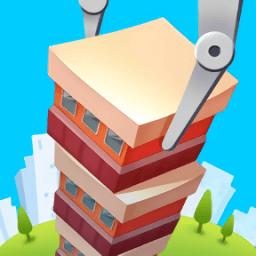 抖音盖楼tower2手游
