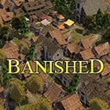 放逐之城汉化版(banished)