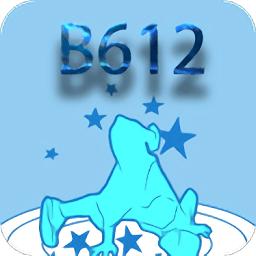 b612美萌相机软件