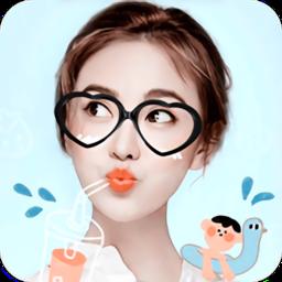 激萌美妝美顏相機app