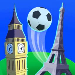 soccer kick抖音