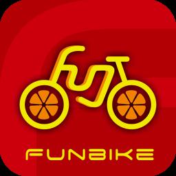 funbike共享单车手机版