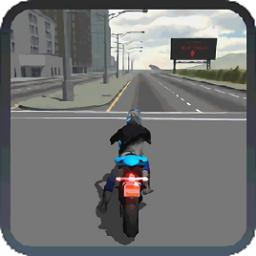 摩托车驾驶模拟器3d手机版