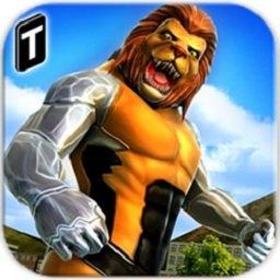 狂獅城市突擊內購版