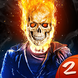 恶灵骑士2正式版(Ghost Ride 3D Season)