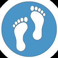 健康計步器app