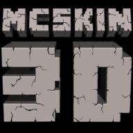 我的世界皮肤制作器电脑版(mcskin3d)
